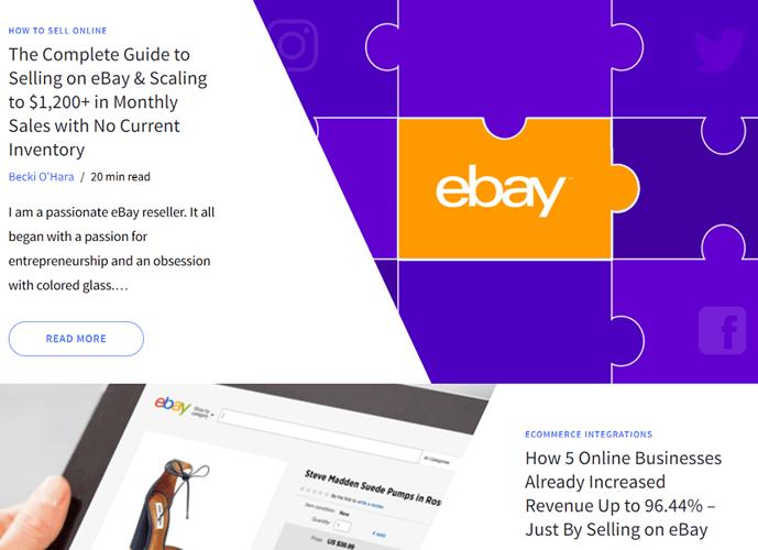 BigCommerce Blog