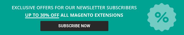 Newsletter Subscription 720x140