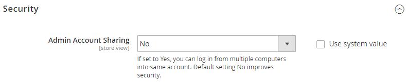 Disable multiple computer logins